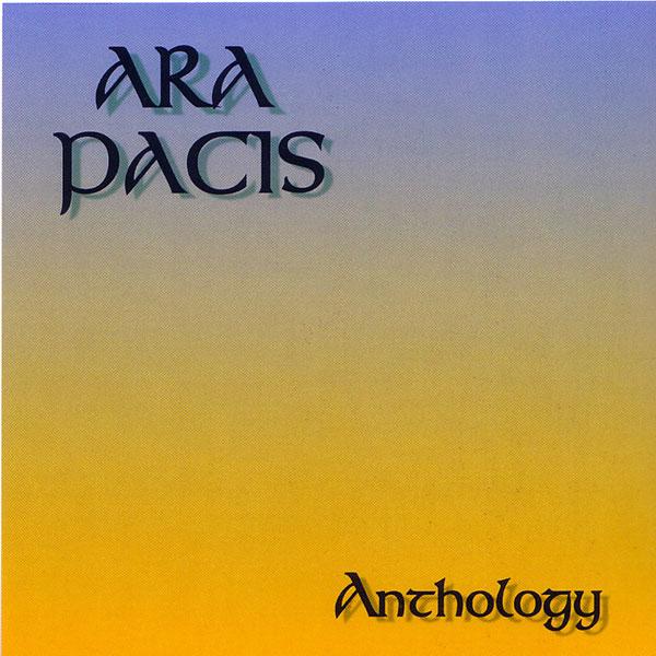 Bild des CD-Covers Anthology